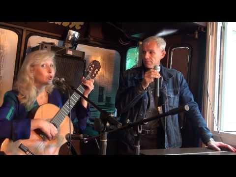Песни стройотрядов - Последний троллейбус