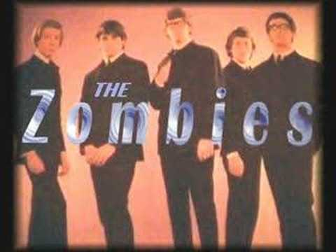 Zombies - I Cant Make Up My Mind