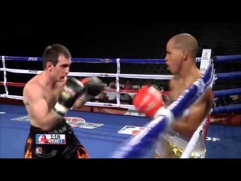 USA Knockouts vs Puerto Rico Hurricanes | World Series of Boxing Season V Week 14 Preview