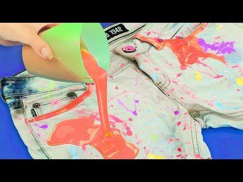 Как называется краска для одежды на алиэкспресс