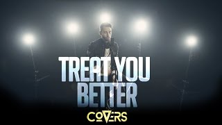 Shawn Mendes – Treat You Better - (Cover by Lukas Abdul) - Covers