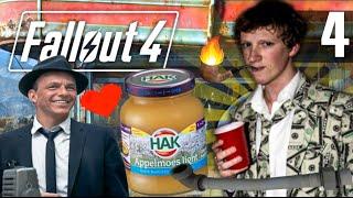 Gratis Appelmoes Pijpen! - Fallout 4 Playthrough #4