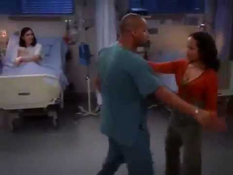 (Song) Turk(Donald Faison) und Carla(Judy Reyes) - For the Last Time I'm Dominican