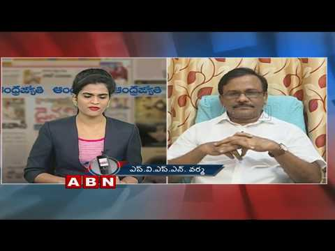 Debate on Centre's Special Purpose Vehicle to AP | Public Point | Part 2