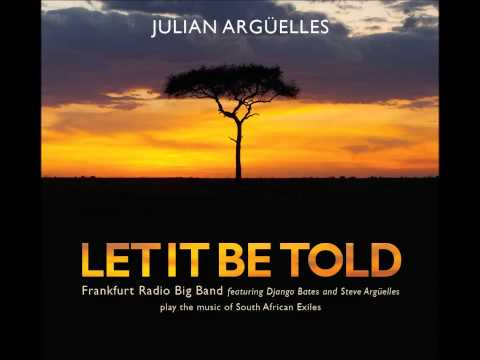 Let it Be Told Promo
