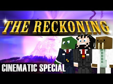 The Reckoning Minecraft Cinematic Special