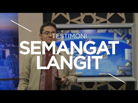 Testimoni Semangat Langit, Channel Khazanah TransVision