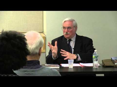 Prof. John Burgess | The Necessity of Origin and The Origin of Necessity