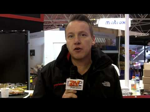 ISE 2015: Peerless AV Invites You to Visit Their Stand at ISE 2015