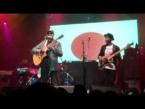 Marcus Miller - State Of Mind