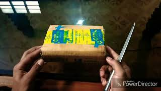 Mi 3 band - Unboxing and Pairing with device