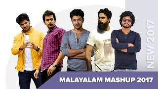 Malayalam Mashup Party Remix 2017