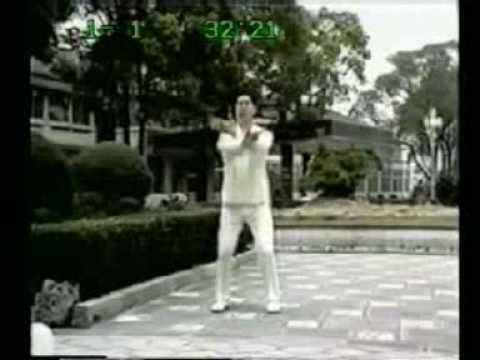 Qigong Shibashi 1a Parte (Dr. Lin Hou Sheng)