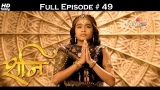 Download Shani - 12th January 2017 - शनि - Full Episode (HD) 3Gp Mp4