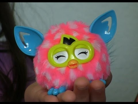 Furbling Review- the Furby Boom's long lost child   EpicReviewGuys CC