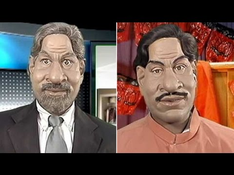 Obama's trip to India: An exclusive tamasha news debate