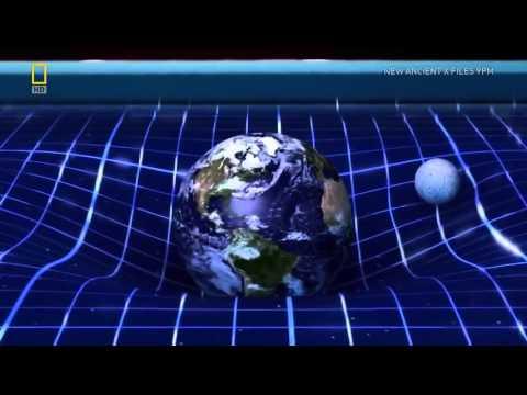 Квантовый скачок 2016  Космос HD
