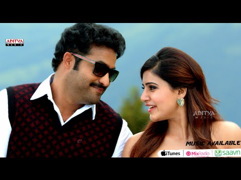 Rabasa Song Trailers - Hawa Hawa Song - Jr. NTR, Samantha, Pranitha - Rabhasa