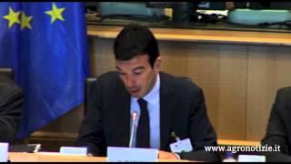 Ministro Martina, priorità #agricoltura semestre Italiano - 5/set/2014
