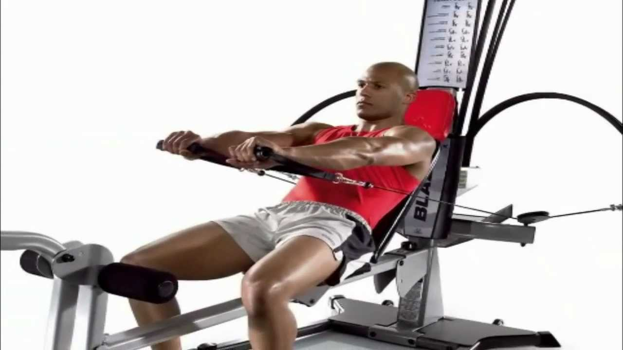 Top home gyms bowflex blaze gym review youtube