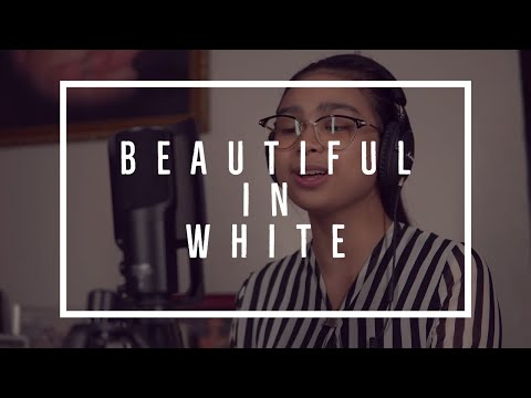 Beautiful In White - Shane Filan (Cover By Nicole Cabigting)