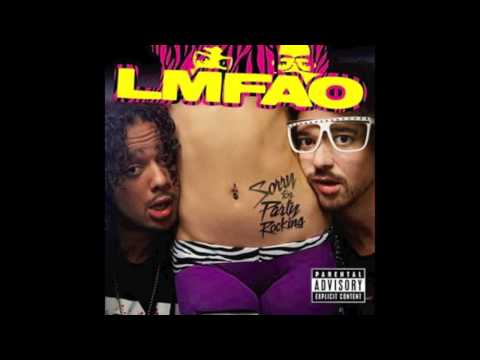 Lmfao - Sexy And I Know It (party Rock Anthem!) Mobile video