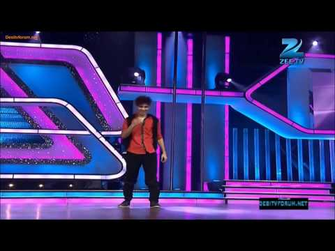 Raghav CrocRoaz Proposed Bipasha Basu in Slow Motion in Dance...