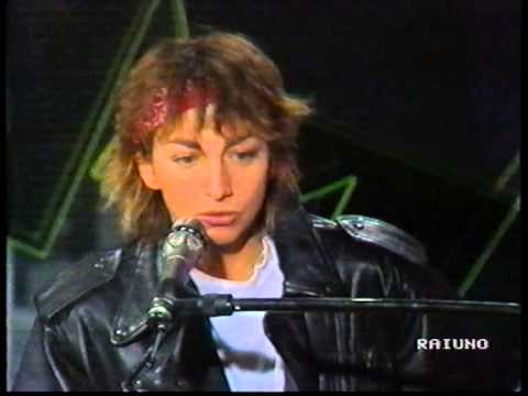 Gianna Nannini - Donne In Amore