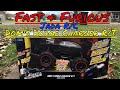 Fast & Furious Jada R/C   Elite Offroad   Dom's Dodge Charger R/T