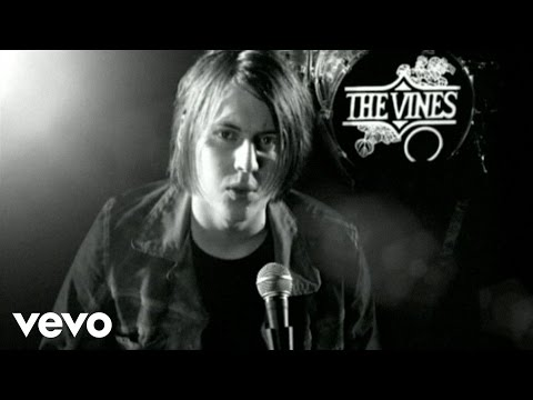 Vines - Don t listen to the radio