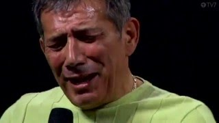 Nicky Cruz - Revolution of God
