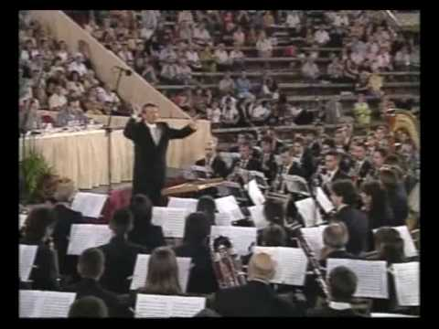 Voice of Mind I Caccia - CIM La Armonica Buñol - El Litro - H. Mertens Certamen Valencia 08