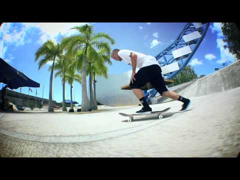 Ryan Sheckler / Plan b - Etnies HD
