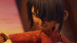 Kubo y la Búsqueda Samurai - Tráiler Oficial Subtitulado