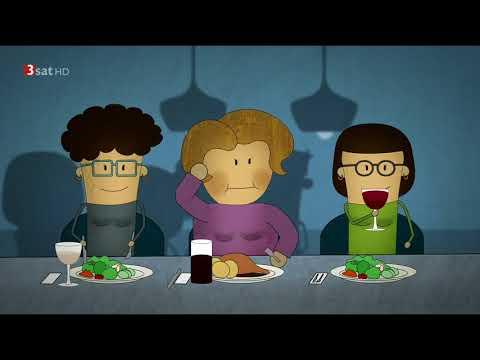 [Doku] nano Die Welt von morgen Die Appetitmacher (HD)