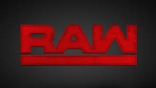 WWE Monday Night RAW 26⁄12⁄2016 Full Show