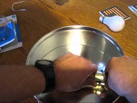 DIY Cookie Tin Chicken Waterer Warmer