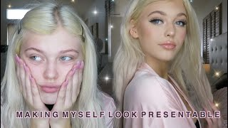 My Everyday Makeup Routine | Loren Gray