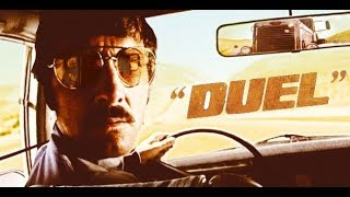 Everything you need to know about Duel (1971)
