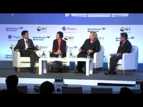 Thailand Focus 2013 :The Dynamics of Thailand Upcountry Economy