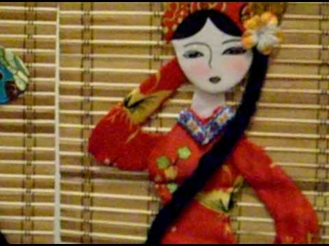 chinese crafts