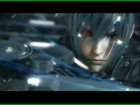 太空戰士 Final Fantasy XIII 動畫
