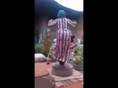 الحيحة  نشاط العيالات المغربيات  و رقصة القعدة   /.MADE IN MOROCCO thumbnail