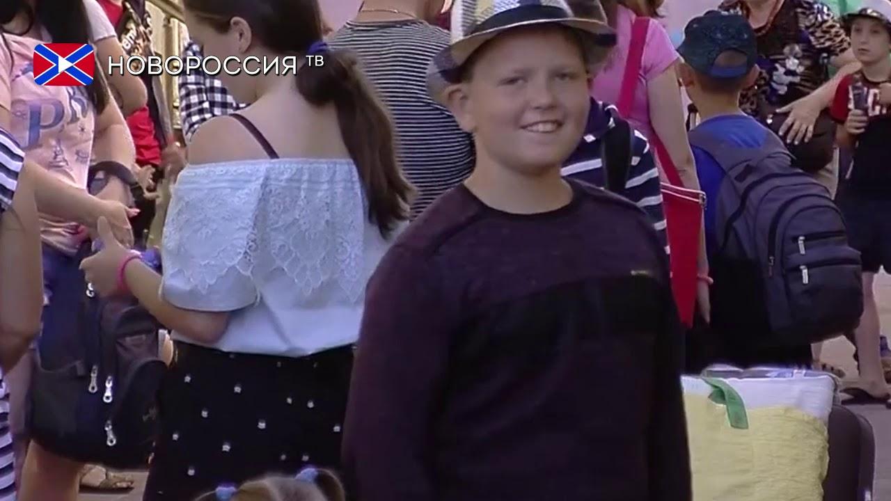 """Лента новостей на """"Новороссия ТВ"""" в 16:00 - 17 июня 2019 года"""