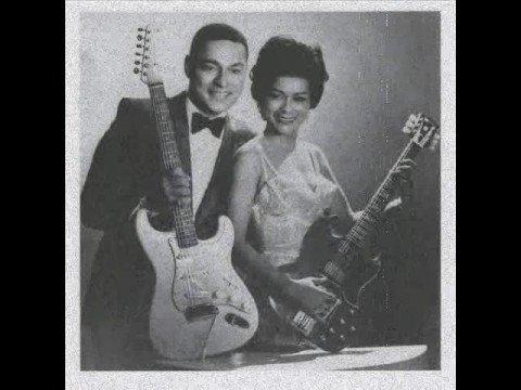 Mickey&Sylvia - No Good Lover