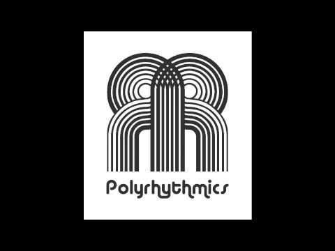 Polyrhythmics - Klompton - EP2010 (sold out)