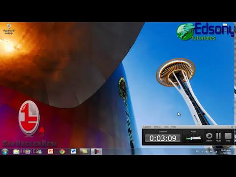 Como borrar un segundo Sistema Operativo en Windows 7, Eliminar Particiones