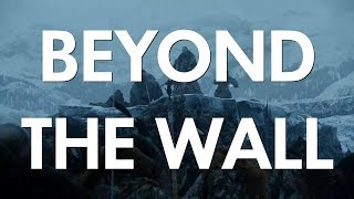Beyond the Wall - Game of Thrones Blockbuster Trailer [Auralnauts Template]