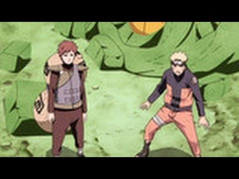 Naruto Shippuden Episode 302 Review: It Was A Clone video