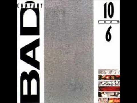 Bad Company - Electric Land